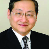 Dr. Kenneth Chin