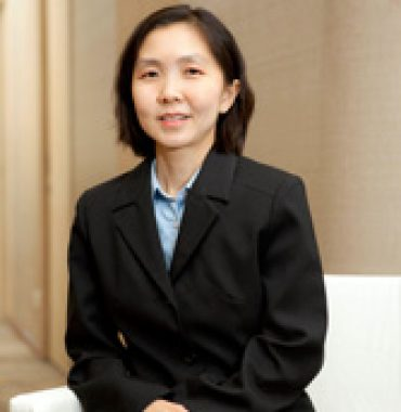 Dr Audrey Tan Wei Hsia