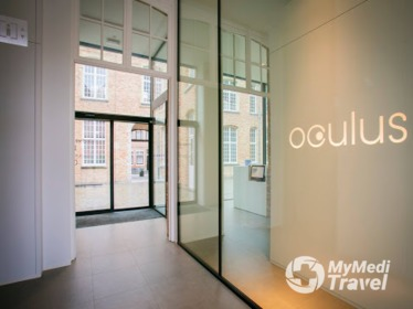 Laser Eye Surgery (LASIK) at Oculus