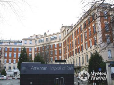 See what other say in reviews about Vascular Medicine in Lyon at American Hospital of Paris and compare the costs and prices | FP2-300