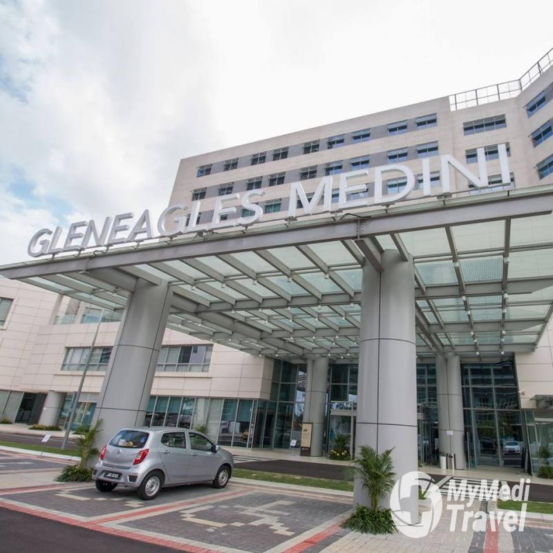 Tummy Tuck at Gleneagles Medini Hospital