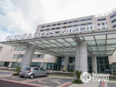See what other say in reviews about Electrocardiogram (ECG or EKG) in Curitiba at Gleneagles Medini Hospital and compare the costs and prices | M4-9