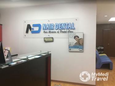 See what other say in reviews about Inlays/Onlays in Phuket at Nair Dental Surgery and compare the costs and prices | M1-100