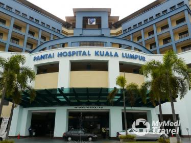 Atrioventricular Septal Defect (AVSD) Treatment at Pantai Hospital Kuala Lumpur