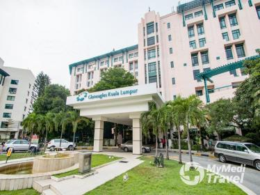 Compare Reviews, Prices & Costs of Spinal Stabilization in Ampang Jaya at Gleneagles Hospital Kuala Lumpur | M-M1-11