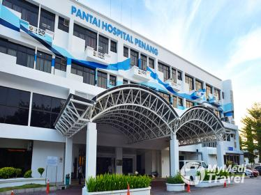 Compare Reviews, Prices & Costs of Lumbar Disc Disease Treatment in Selangor at Pantai Hospital Malaysia | M-M3-1