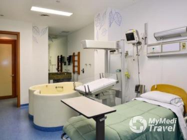 Stem Cell Therapy at Hospital Galenia