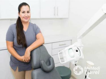 See what other say in reviews about Impacted Tooth Extraction in Bangkok at Dental del Rio and compare the costs and prices | ME5-48