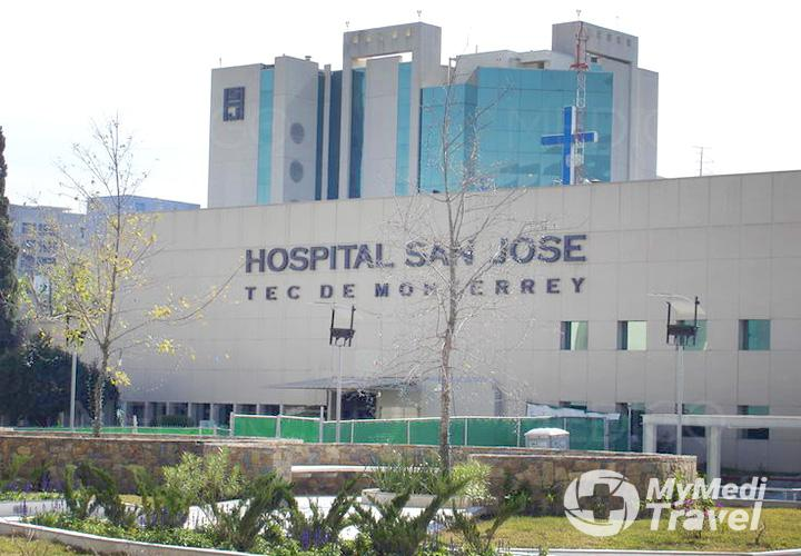 Gastric Sleeve at Hospital San Jose Tecnologico de Monterrey