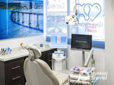 Compare Reviews, Prices & Costs of Inguinal Orchiectomy in Diego Rivera at I love mydentist | M-ME11-2