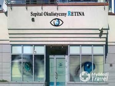 Compare Reviews, Prices & Costs of Oncology in Poland at Retina Eye Hospital | M-PO11-3