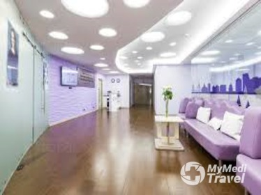 Boston Institute of Aesthetic Medicine in Moscow, Russian Federation