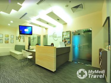 Compare Reviews, Prices & Costs of Nuclear Medicine in Singapore at White Dental Group | M-I9-5