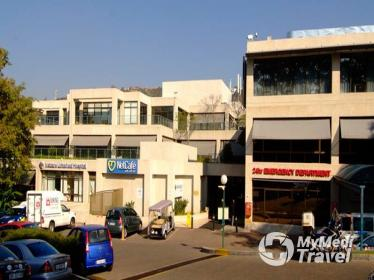 Spinal Fusion Surgery at Netcare Linksfield Hospital