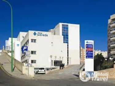 Compare Reviews, Prices & Costs of Internal Medicine in Spain at Clinica Juaneda | M-SP12-1