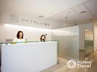 Compare Reviews, Prices & Costs of Spinal Surgery in Spain at Oftalvist - Valencia | M-SP19-2