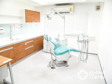 See what other say in reviews about Dental Checkup in Bangkok at Smile Signature Dental Clinics and compare the costs and prices | BK-664