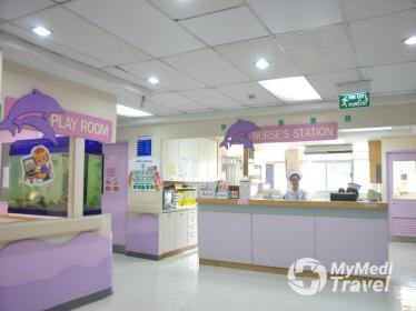 Gastric Sleeve at Mission Hospital Bangkok