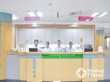 See what other say in reviews about Cardiology in Lamphun at Mission Hospital Bangkok and compare the costs and prices | BK-189