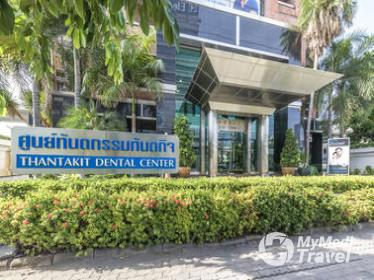 See what other say in reviews about Dental Checkup in Bangkok at Thantakit International Dental Center and compare the costs and prices | BK-689