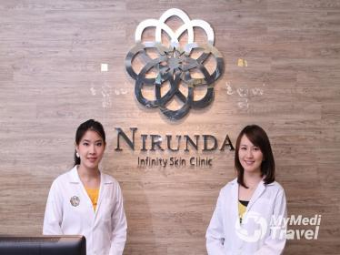 See what other say in reviews about Rhinoplasty in Thailand at Nirunda International Aesthetic Clinic and compare the costs and prices | BK-438