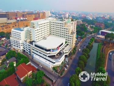 See what other say in reviews about Vascular Medicine in Lyon at Chiangmai Ram Hospital and compare the costs and prices | CM-157