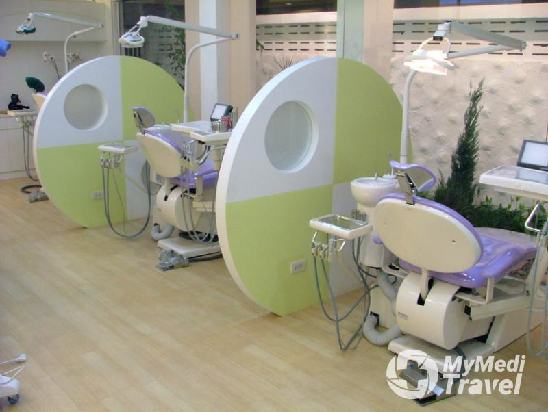 Dental X-Rays at Dental 4 You Clinic