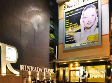 See what other say in reviews about Cosmetology in Russian Federation at Rinrada Clinic and compare the costs and prices | PA-3