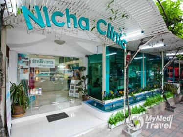 See what other say in reviews about Cosmetology in Russian Federation at Nicha Clinic and compare the costs and prices | PA-1
