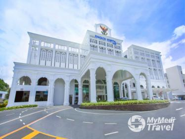 See what other say in reviews about Cardiology in Lamphun at Bangkok Hospital Phuket and compare the costs and prices | PH-75
