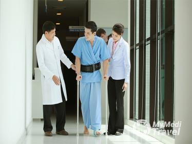 Anal Cancer Treatment at Bangkok Hospital Phuket