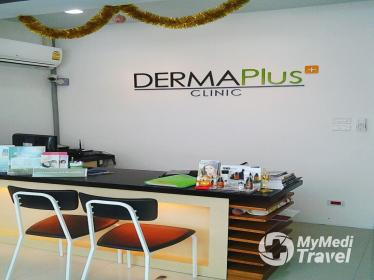 Dermal Fillers at Derma Plus Clinic
