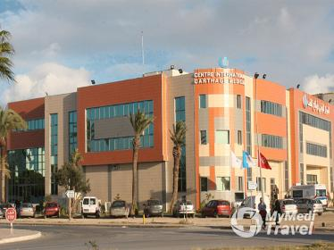 Compare Reviews, Prices & Costs of Orthopedics in Boulevard Mohamed Bouazizi at Centre International Carthage Medical | M-TUT2-2