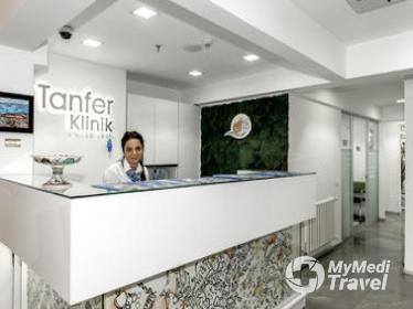 See what other say in reviews about Gum Tissue Graft in Phuket at Tanfer Clinic and compare the costs and prices | TU4-216