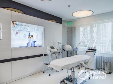 Transmed Clinic in Istanbul, Turkey