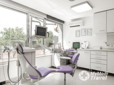 Compare Reviews, Prices & Costs of Kyphoplasty in Turkey at Bayindir Besiktas Dental Clinic | M-TU4-15
