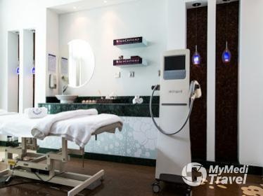 Hair Transplant at American Academy of Cosmetic Surgery Hospital