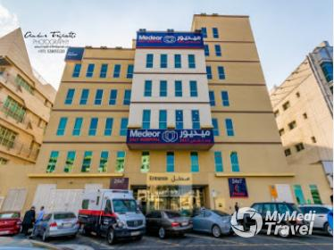 Sex Reassignment Surgery (Male to Female) at Medeor 24x7 Hospital Dubai