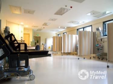 Pengobatan Paralisis Wajah di Kingsbridge Private Hospital