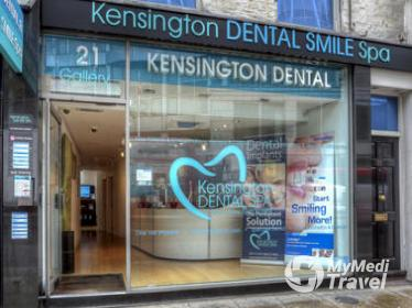 Compare Reviews, Prices & Costs of Cleft Lip Nasal Deformity Surgery in United Kingdom at The Kensington Dental Spa | M-UN2-1