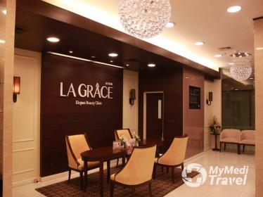 Breast Augmentation at La Grace Clinic Central Pattaya Beach