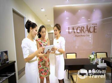 See what other say in reviews about Rhinoplasty in Thailand at La Grace Clinic Central Pattaya Beach and compare the costs and prices | PA-86