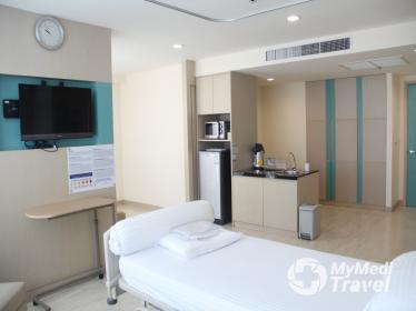 Compare Reviews, Prices & Costs of Endocrinology in Thailand at Bangkok Hospital Hua Hin | M-HH-1
