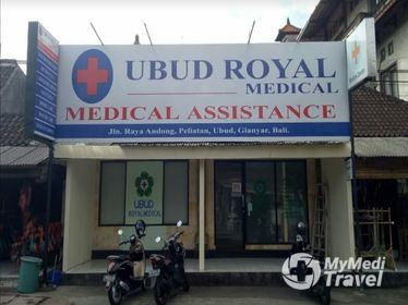 Compare Reviews, Prices & Costs of Anti-Aging Stem Cell Treatment in Indonesia at Ubud Royal Medical | M-BA-9
