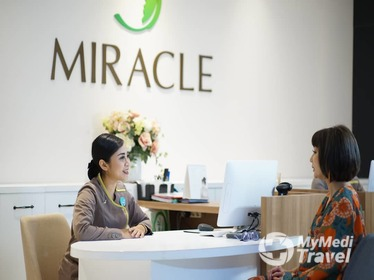 See what other say in reviews about PDO Thread Lift in Thailand at Miracle Aesthetic Clinic Denpasar and compare the costs and prices | BA-110
