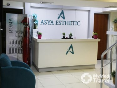 Gastric Sleeve at Asya Hospital