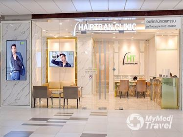 Compare Reviews, Prices & Costs of Fluoride Application in Bangkok at HairTran Clinic | M-BK-36